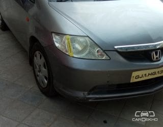 2004 Honda City 1.5 EXI