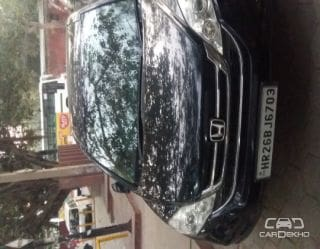 2011 Honda CR-V 2.4 AT