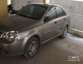 2006 Chevrolet Optra 1.6 LS Elite