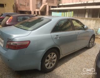 2009 Toyota Camry W4 (AT)