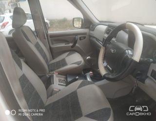 2017 Mahindra Scorpio 1.99 S6 Plus