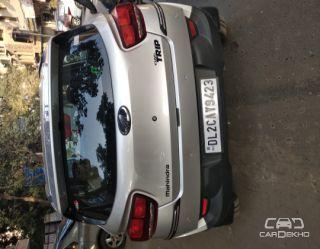 2018 Mahindra KUV 100 G80 K2