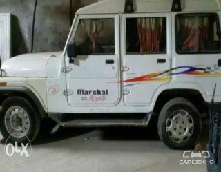 1998 Mahindra Marshal DI