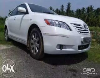 2007 Toyota Camry A/T