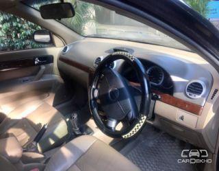 2009 Chevrolet Optra Magnum 2.0 LS