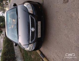 2009 Maruti SX4 Zxi with Leather BSIII