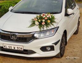 2017 హోండా సిటీ i VTEC CVT విఎక్స్