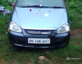 2008 Tata Indica DL BSIII