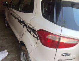 2015 Ford Ecosport 1.5 TDCi Ambiente BSIV