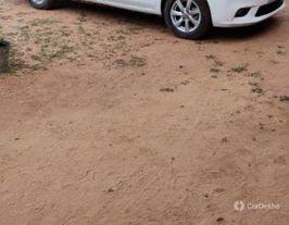 2013 Nissan Sunny Diesel XV