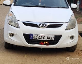 2010 Hyundai i20 1.2 Sportz