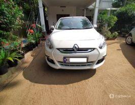 2013 Renault Scala Diesel RxZ