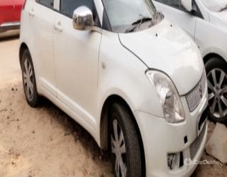 2009 Maruti Swift VDI BSIV W ABS