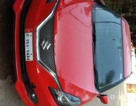2018 Maruti Baleno RS 1.0 Petrol