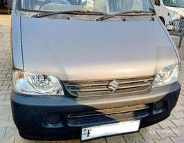 2018 மாருதி இகோ சிஎன்ஜி 5 Seater AC BSIV
