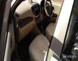 2008 Hyundai Grand i10 Magna 1.2
