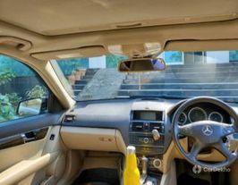 2010 Mercedes-Benz CLK Class 350
