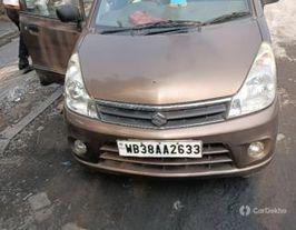 2012 మారుతి జెన్ ఎస్టిలో ఎల్ఎక్స్ఐ BS IV