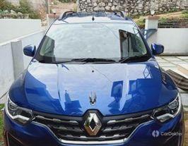 2019 Renault Triber RXZ BSIV