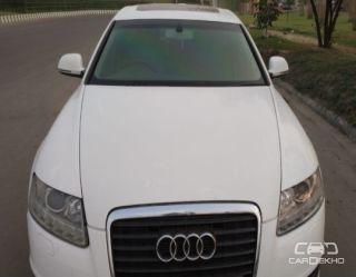 2010 Audi A6 2011-2015 3.0 TDI Quattro Technology