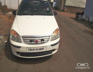2014 Tata Indica V2 eLS