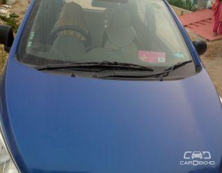 2013 Hyundai EON D Lite Plus