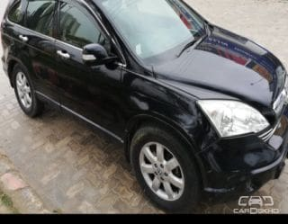 2008 Honda CR-V 2.4L 4WD AT