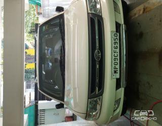 2011 Tata New Safari DICOR 2.2 EX 4x2