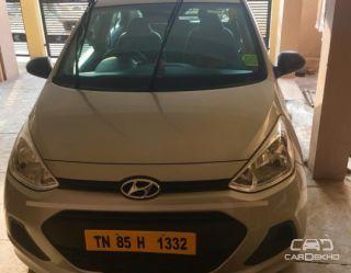2018 Hyundai Xcent 1.2 CRDi S