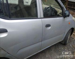 2007 Hyundai i10 Era 1.1