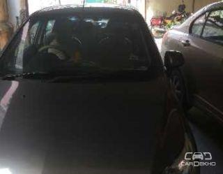 2015 Chevrolet Sail 1.2 LT ABS