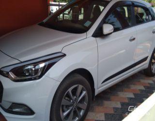 2017 Hyundai i20 Asta 1.4 CRDi