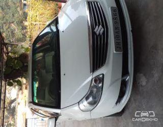 2014 Maruti SX4 VDI