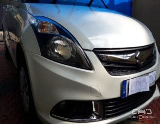 2016 Maruti Swift Dzire VDI Optional