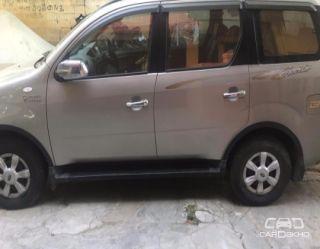 2015 Mahindra Xylo H4 ABS
