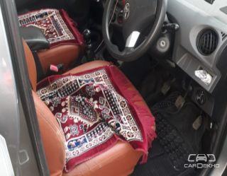 2017 Toyota Etios 1.4 VD