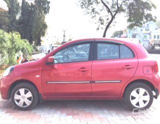 2014 Renault Pulse RxL Optional