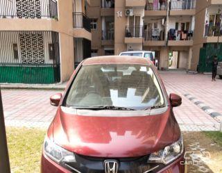2018 Honda Jazz VX Diesel