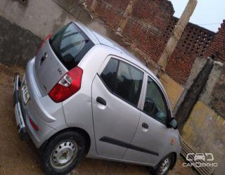 2011 Hyundai i10 Era 1.1 iTech SE