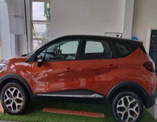 2018 Renault Captur 1.5 Diesel RXT