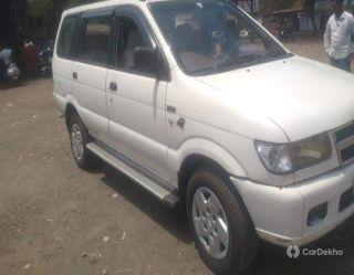 2006 Chevrolet Tavera B1-7 seats BSIII