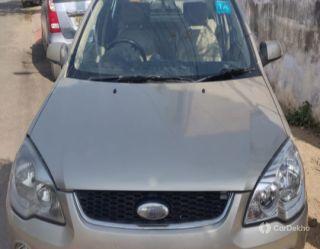2008 Ford Fiesta 1.4 SXI Duratorq