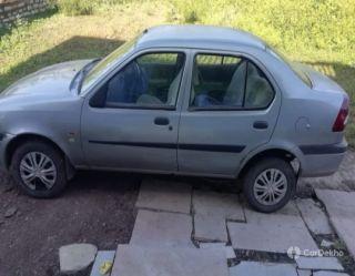 2004 Ford Ikon 1.6 CLXI