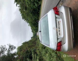 2015 Mercedes-Benz E-Class 2015-2017 E250 CDI Avantgarde