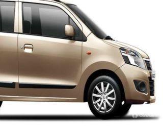 2014 Maruti Wagon R LX BS IV