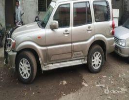 2011 మహీంద్రా స్కార్పియో VLS AT 2.2 mHAWK