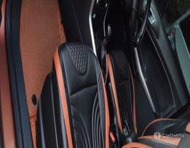 2018 Ford Ecosport 1.5 Petrol Titanium BSIV