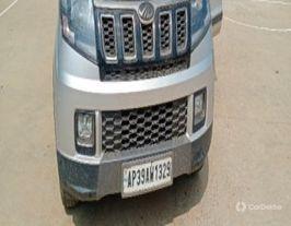 2019 மஹிந்திரா TUV 300 T10