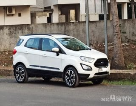 2019 Ford Ecosport Signature Edition Petrol BSIV