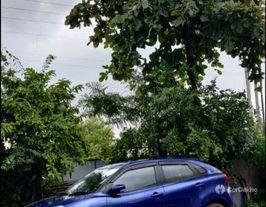 2017 మారుతి బాలెనో 1.2 CVT జీటా